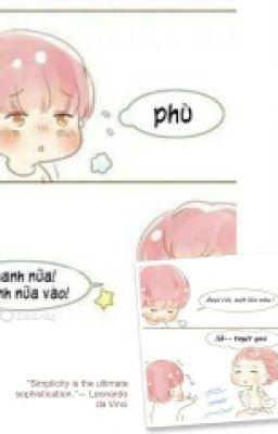 (Oneshot)(Hunhan)(H) Trừng phạt em đi