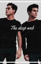 the deep web grethan (boyxboy) by cheliena