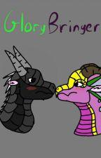GloryBringer by DragonLover321