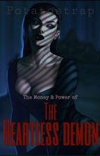 The Heartless Demon  by PotatosTrap