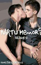 Kartu Memori Season III by AbangRemy