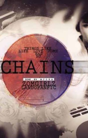 chains - قيود
