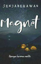 MS2 : MAGNET by 12Ken_