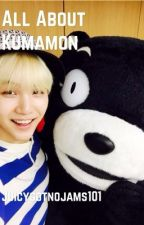 All about Kumamon(Yoonmin) by Juicygotnojams