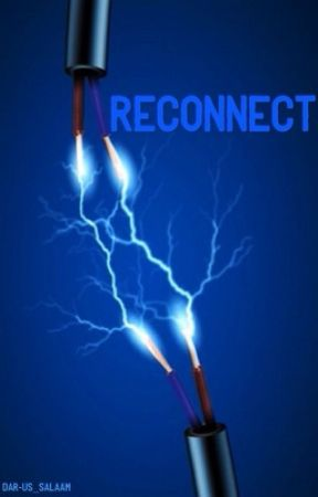 Reconnect by Dar-Us_Salaam