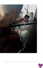 heartbreaker • Justin Bieber • by xheadlinesx