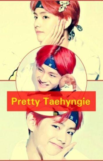 Pretty Taehyungie