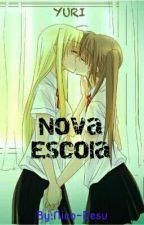 Nova Escola - Yuri by Nico-Desu