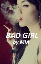 Bad girl (SK) by 4everbelieve