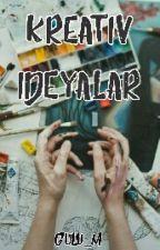 Kreativ İdeyalar by Gulu_m