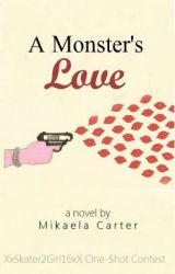 A Monster's Love: XxSkater2Girl16xX One-Shot Contest by ElloThere