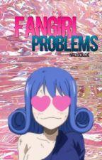 Problèmes de fangirls by IvresseBleue