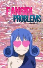 fangirl problems by asphodeliae