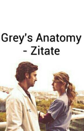 grey\'s anatomy sprüche Grey's Anatomy   Zitate   #13   Wattpad grey\'s anatomy sprüche