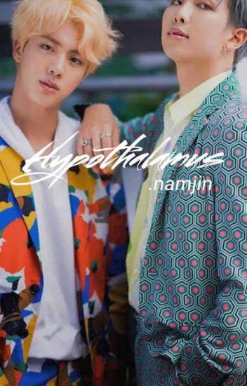❝ I'm Not Straight ❞ .namjin
