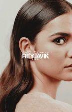Reykjavik - Dean Thomas by stvIinski