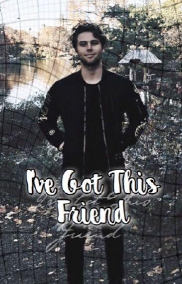I've Got This Friend ≫ Lashton