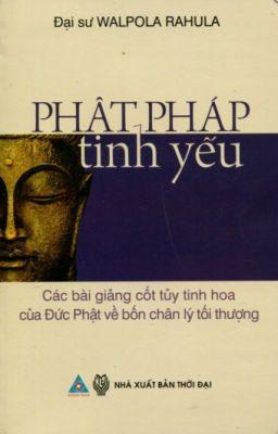 Đọc truyện Phật Pháp tinh yếu
