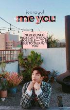 [√] me you ► kim.nj by joonzgal