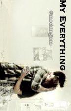 My Everything » Stydia by mockingjem-