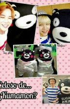Celoso de...¿Kumamon? [Yoonmin] by ThugJams