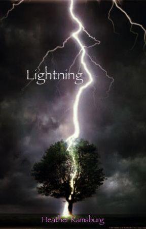 Lightning by SoulBurningBright