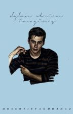 Dylan O'Brien Imagines [REQUESTS CLOSED] by mrscutiefandobhaz