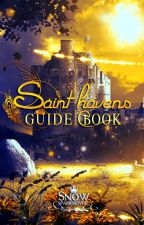 Saint Havens guide book by SnowSparksJoviie