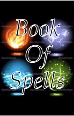 Book of Spells - Get all the powers you want through an amulet or