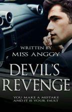 Devil's Revenge by MissAnggy