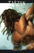 Tarzan by KaylaBabs