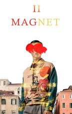Magnet by Dupero