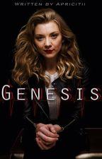 Genesis ► Grey's Anatomy [1] by _starsdust