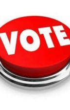 Vote Desteği by Vote2_2Destek