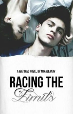 Racing the Limits, tome 1 (VF) by CharlyneCharuau