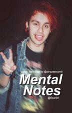mental notes [ita] by cinquesecondi