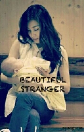 Beautiful Stranger [SNSD]
