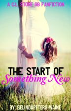 The Start Of Something New (On Hold)  by BelindaPeters-Waine