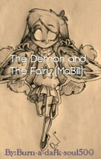 The Demon and The Fairy (MaBill) by You_Can_Be_Alice