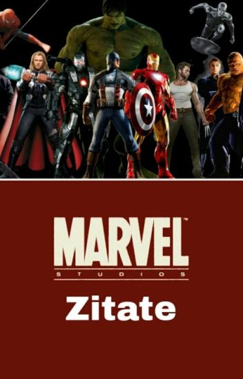 Marvel Zitate Shycrazy2000 Wattpad