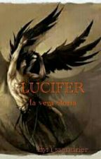 LUCIFER by Yssandrier