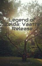 Legend of Zelda: Vaati's Release by Purpleprincess92