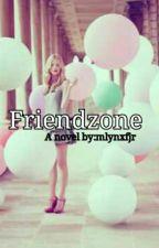 Friendzone by mlynxfjr