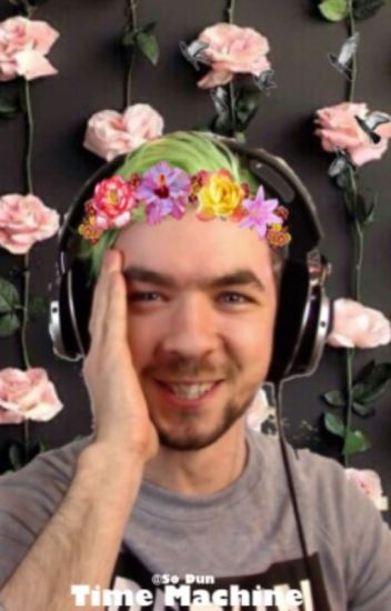 Time Machine ♚ Jacksepticeye