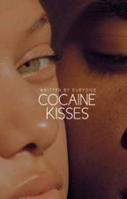 Cocaine kisses by catalysed