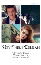 Hey There Delilah by MyCuteCurlyBoy
