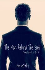The Man Behind The Suit. (réécriture/correction) #Wattys2016 by MorganePetitCorradin