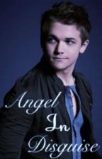 Angel In Disguise (A Hunter Hayes Fanfic) by jenny_hood