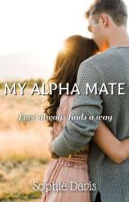 MY ALPHA MATE by April_blossom97
