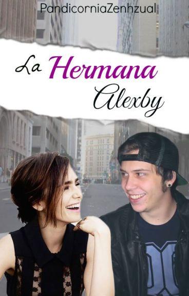 »La Hermana De Alexby« [Elrubius & Tu]